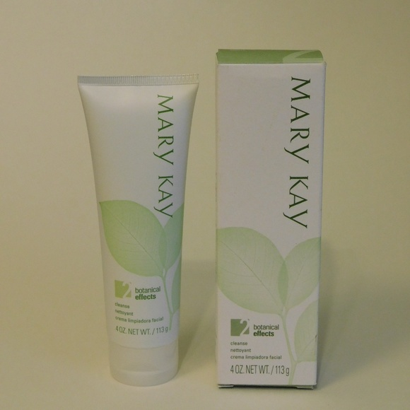 Mary Kay Other - Mary Kay Botanical Effects Sensitive/Normal Skin